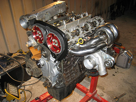engine-build