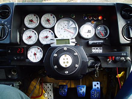 gauges