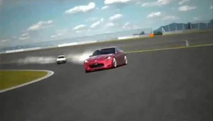 FT-86 concept in Gran Turismo 5 (AE86 cameo)