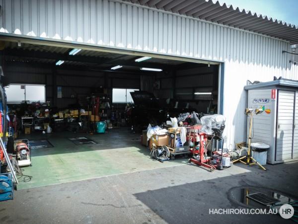 ae86-carland-trueno-levin-japan-kyoto-garage